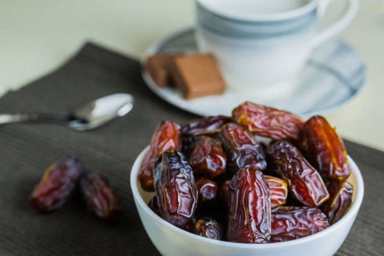 Picture of Mabroom Dates (1kg)