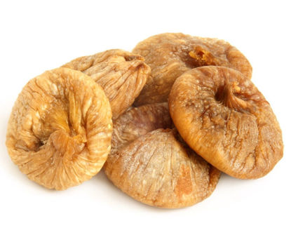 Picture of Dried Figs Turkish (500gr)