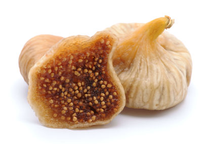 Picture of Dried Figs Syrian (1kg)