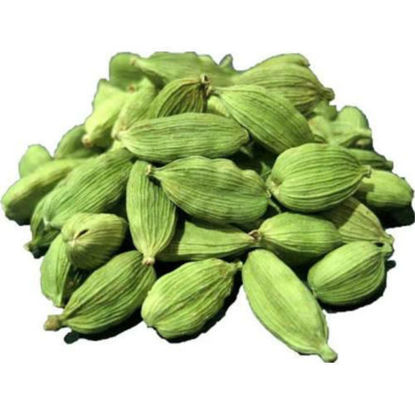 Picture of Cardamon Green Premium India (200g)