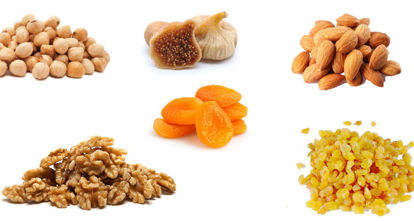 Picture of Mix Dry Fruits (1kg)