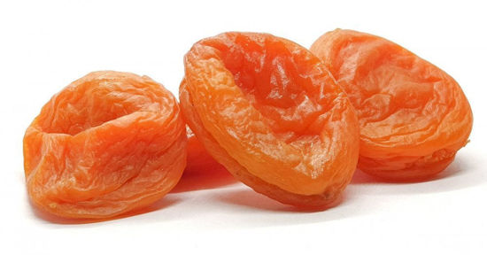 Picture of Uzbekistan Sundried Apricot (1kg)